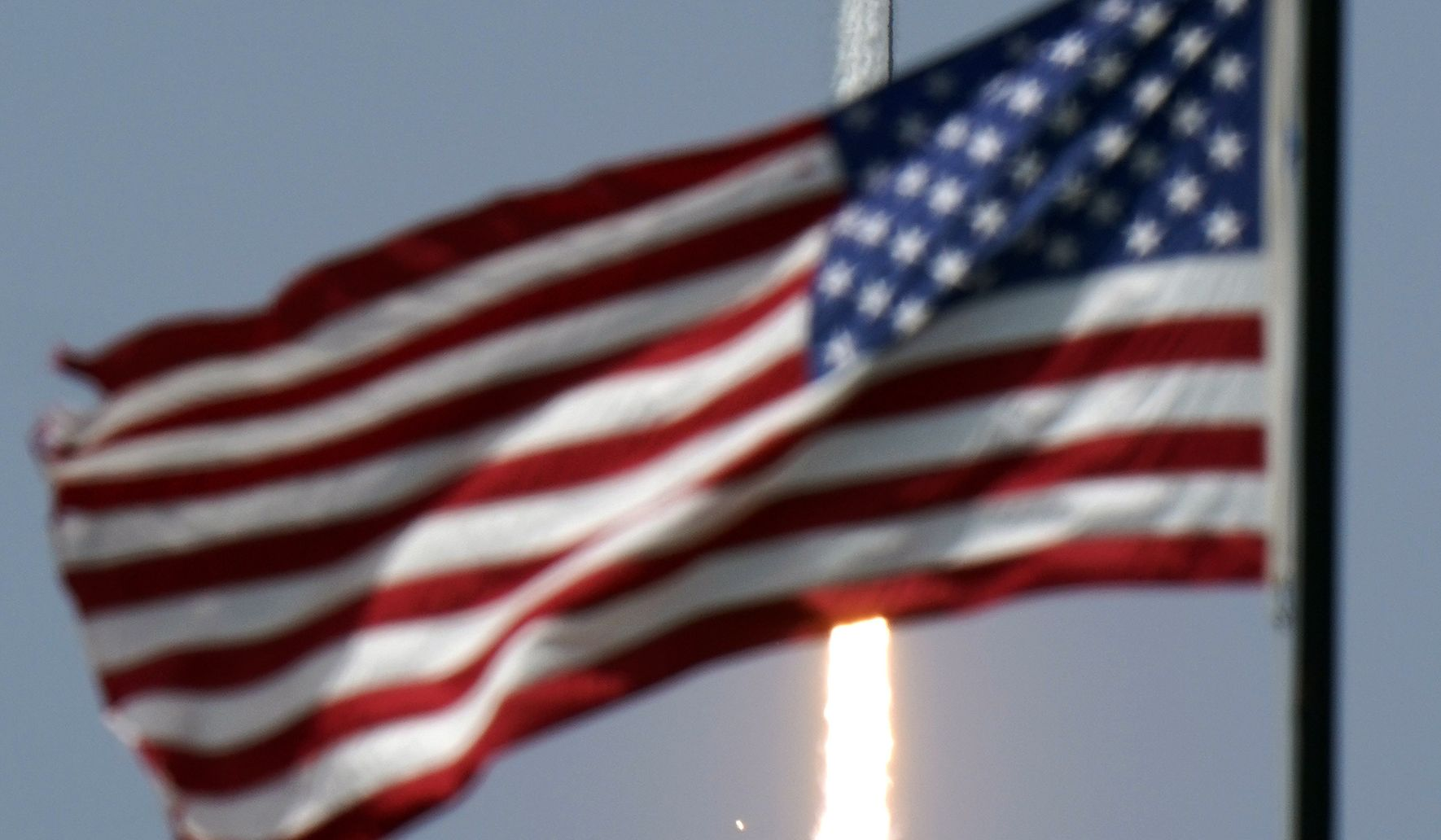 Image of article 'SpaceX makes history with NASA-backed commercial launch'