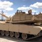 Troops at Fort Hood have received the U.S. Army's upgraded  M1A2 main battle tank, the SEP v. 3. (Image: U.S. Army, Facebook, 3rd Battalion, 8th Cavalry Regiment)
