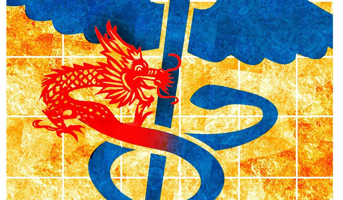 COVID-19 endangers China's Silk Road strategy