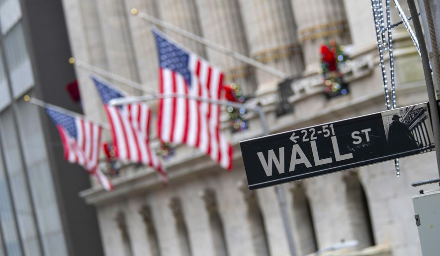 Several reports now suggest that the stock market is rallying despite the ongoing coronavirus pandemic and recent public unrest. (AP Photo)