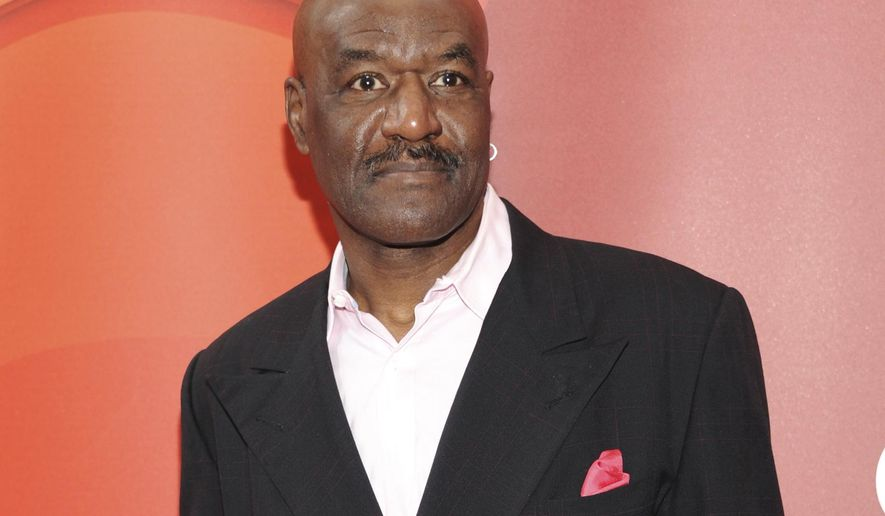 "FILE - In this May 13, 2013 file photo, actor Delroy Lindo attends the NBC Network 2013 Upfront in New York.  Lindo stars in Spike Lee's latest film, ""Da  Bloods."" (Photo by Evan Agostini/Invision/AP, File)"