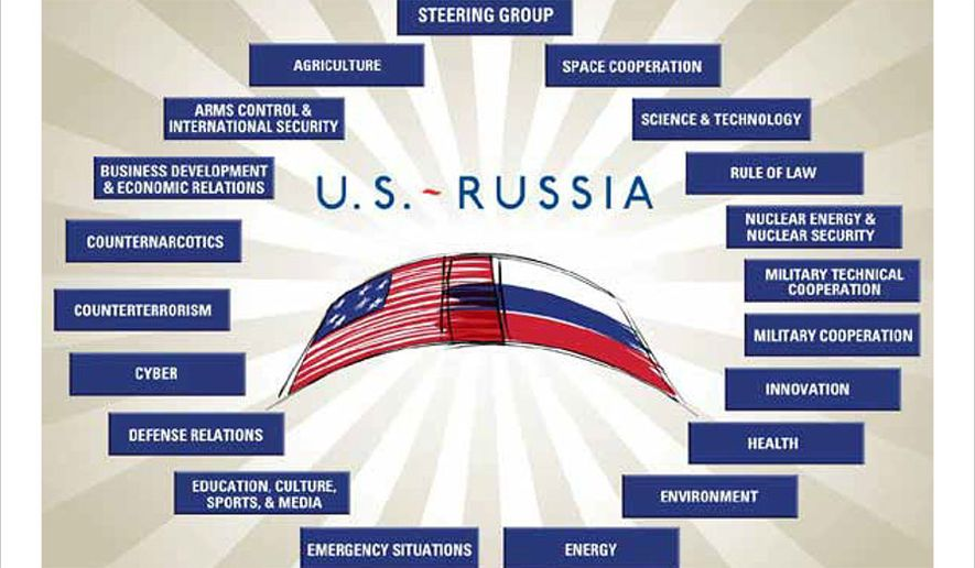 Russia and the USA's Common Missions: A Cause for Hope amidst our Troubled Times (Sponsored)