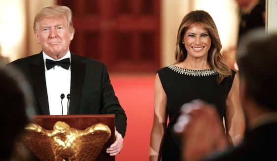 A veteran pollster predicts President Trump will win reelection, based on a new survey of multiple demographics. It's close, but enough for the president to best Democratic hopeful Joseph R. Biden. (Associated Press)