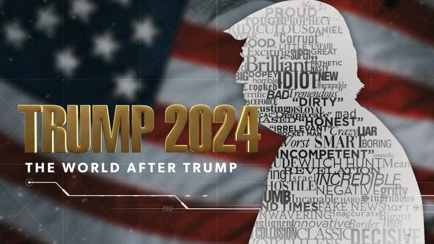 Trump 2024 (Resurrection Pictures)