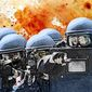 Police SWAT Team Illustration by Greg Groesch/The Washington Times