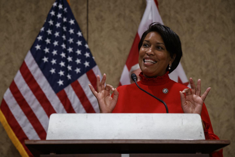 Muriel Bowser riding coronavirus success into vote on D.C. statehood