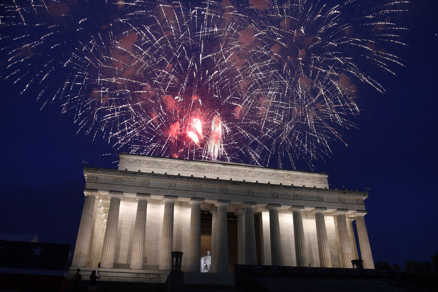 Metro to run more trains for Fourth of July