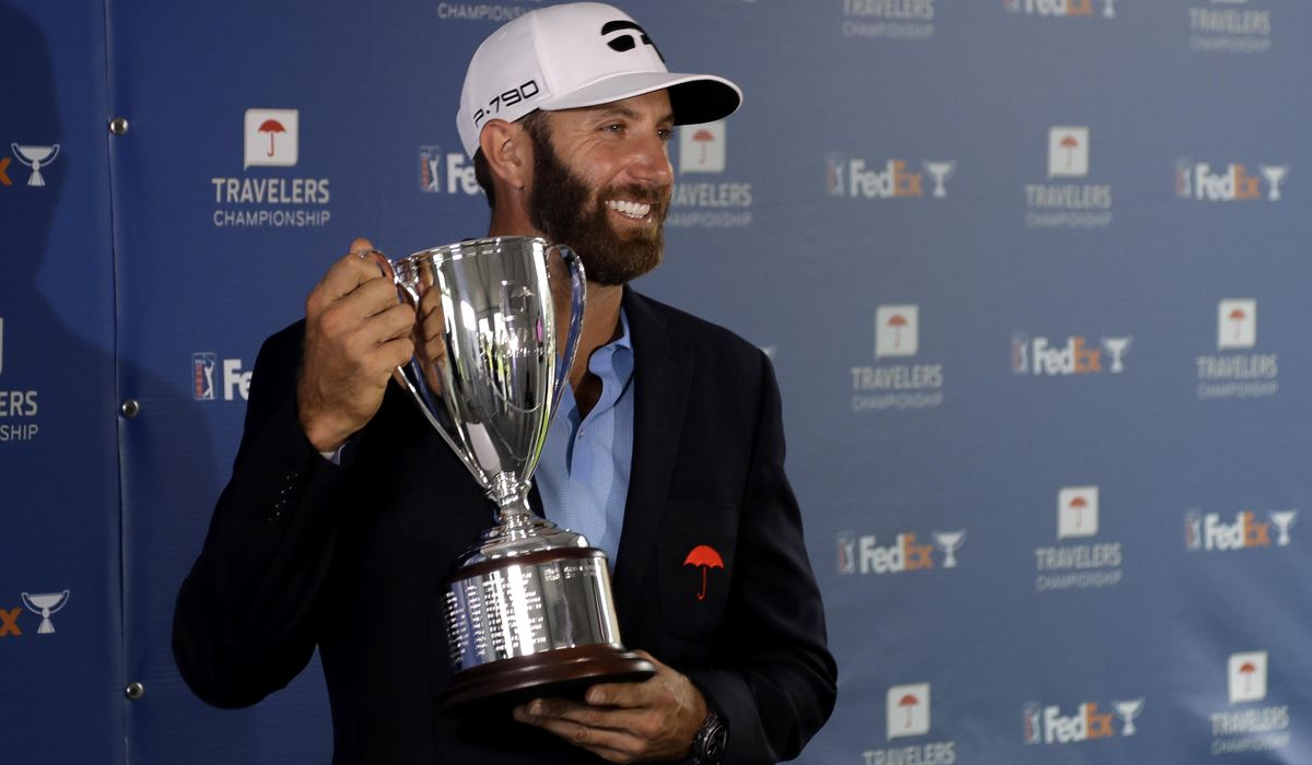 Tour returns from 3 months off with 56 rounds at 64 or lower