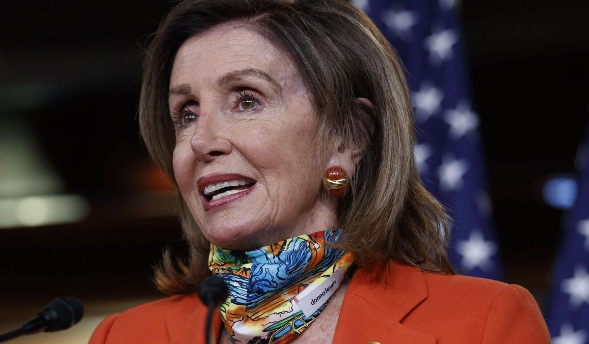 Obamacare expansion bill passed by House Democrats