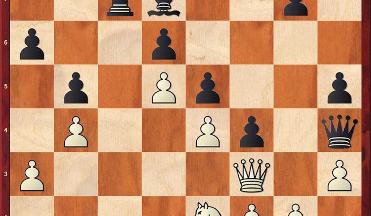 The World Open is shut down, but a few venture back to the chessboard