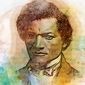 Frederick Douglass Portrait by Greg Groesch/The Washington Times