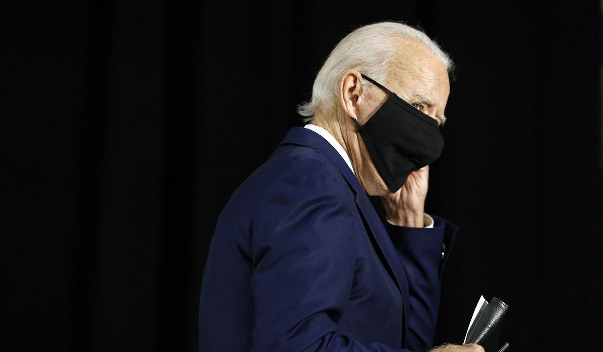 Joe Biden, part of the problem since 1973