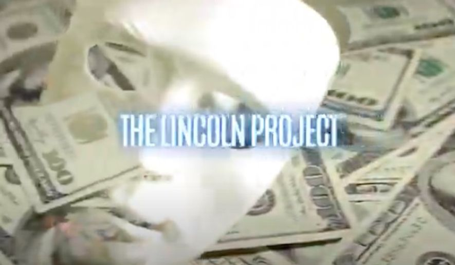 (Screen grab of Club for Growth Action's ad)