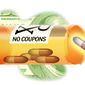 Illustration on nullification of prescription coupons by Alexander Hunter/The Washington Times