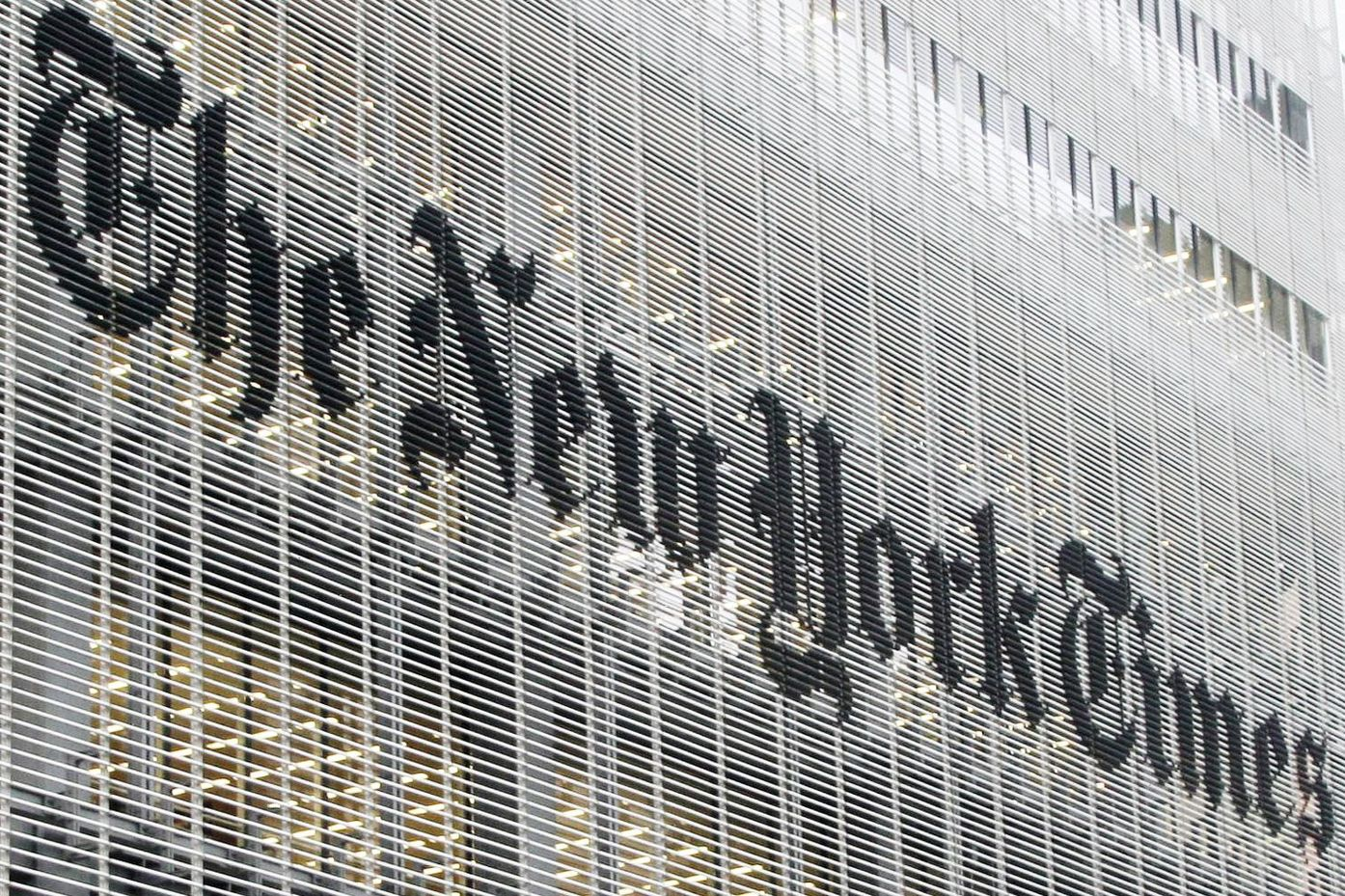 Michael Barbaro, NYT host, pressured media to 'temper their critiques' of 'Caliphate': Report