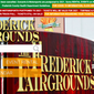 Shown here is a screen capture for the website for the Great Frederick Fair, an annual event held in Frederick, Md., every September. Organizers of the GFF announced on July 9, 2020, that they were canceling this year's fair due to concerns about the ongoing coronavirus pandemic. [https://www.thegreatfrederickfair.com/]