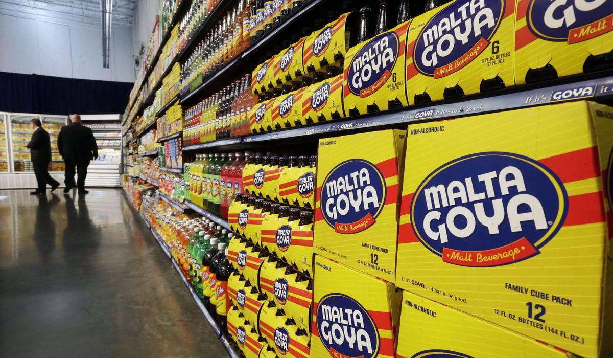 #BuyGoya: James Woods, Mark Levin among many opposing Goya Foods boycott
