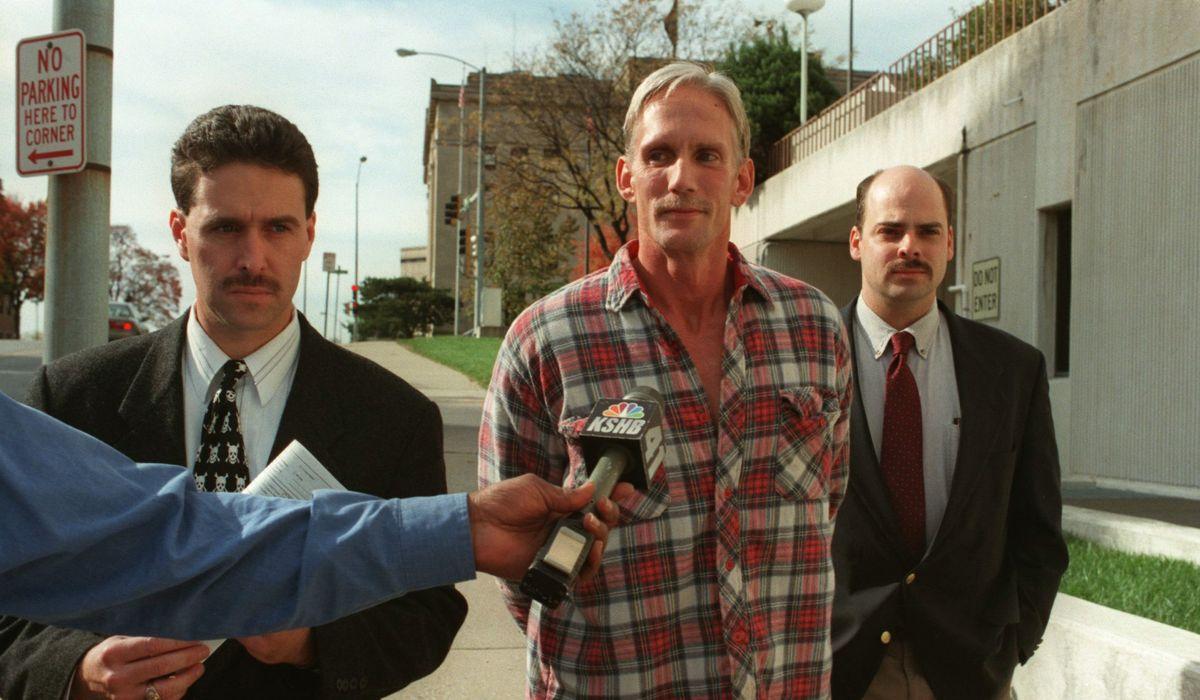 Wesley Purkey, Kansas child killer, executed after last-minute Supreme Court intervention