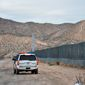 Border Patrol agents did what they could in each case, said Joseph V. Cuffari about the agents and the deaths of two migrant children. (Associated Press)