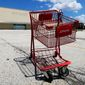 J.C. Penney is just one of the larger businesses that have had to close stores and file for bankruptcy as shutdowns take their toll. (Associated Press)
