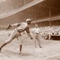 Leroy Satchel Paige 1942 (Associated Press)