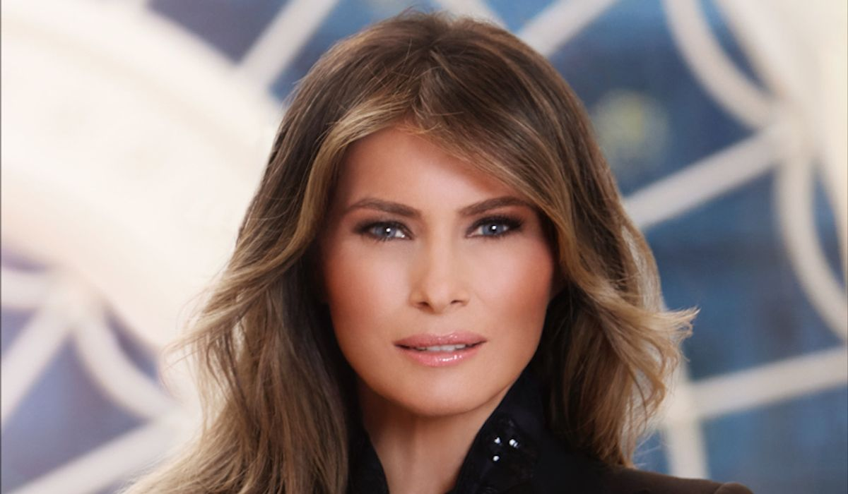 Melania Trump: First lady planning White House tell-all