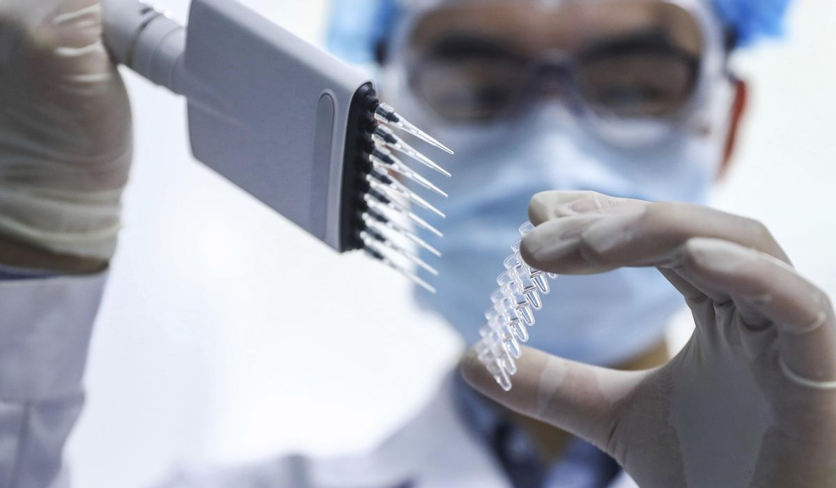 U.S., allies say Russian hackers targeting coronavirus research, vaccine development