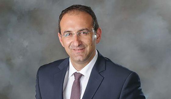 Mr. George Campanellas, CEO of CIPA