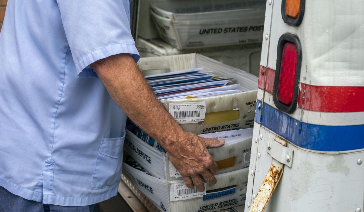 Obama slams Trump on U.S. Postal Service, says GOP is 'scared' of people voting