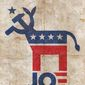 Biden 2020 Campaign Poster Illustration by Greg Groesch/The Washington Times