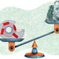 The Cost of Regulations Illustration by Greg Groesch/The Washington Times