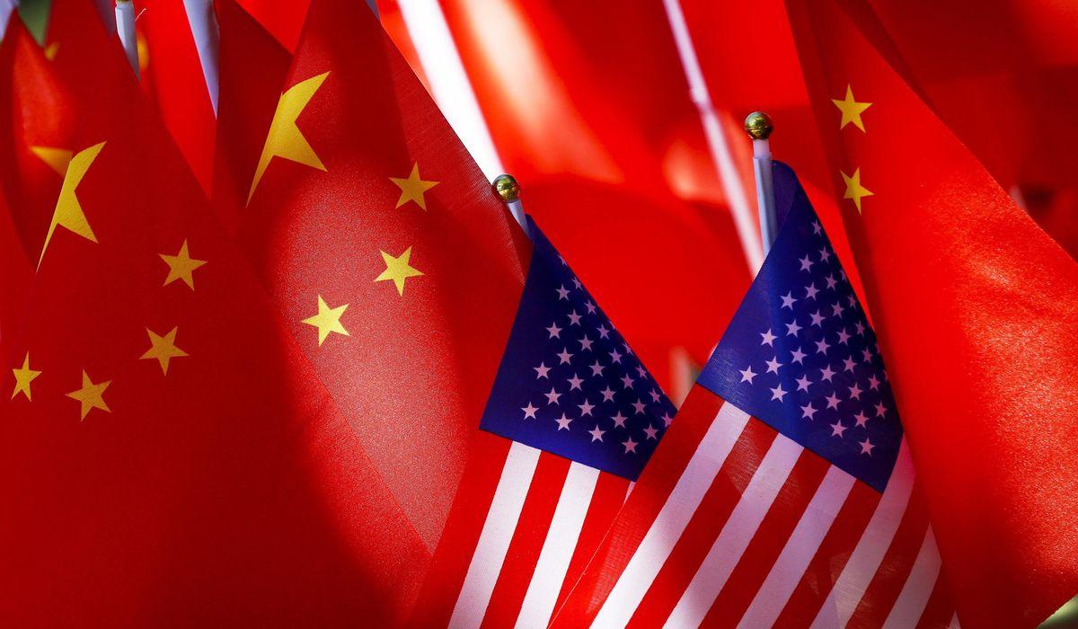 Virus crisis accelerates debates over China, digital divide,...