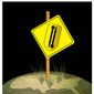 Homeland missile defense illustration by The Washington Times