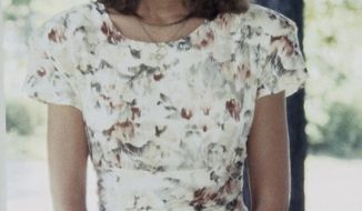 In this undated photo released by Jeff Monroe, Karen Pulley is shown in Tenn. Pulley was murdered in 1988 by Harold Nichols. Nichols' execution was delayed until at least the end of the year by Republican Gov. Bill Lee, who issued a rare reprieve amid the COVID-19 outbreak.  (Jeff Monroe via AP)