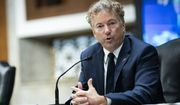 Sen. Rand Paul, R-Ky., speaks during a Senate Health, Education, Labor and Pensions Committee hearing on Capitol Hill in Washington. (Al Drago/Pool Photo via AP, File)