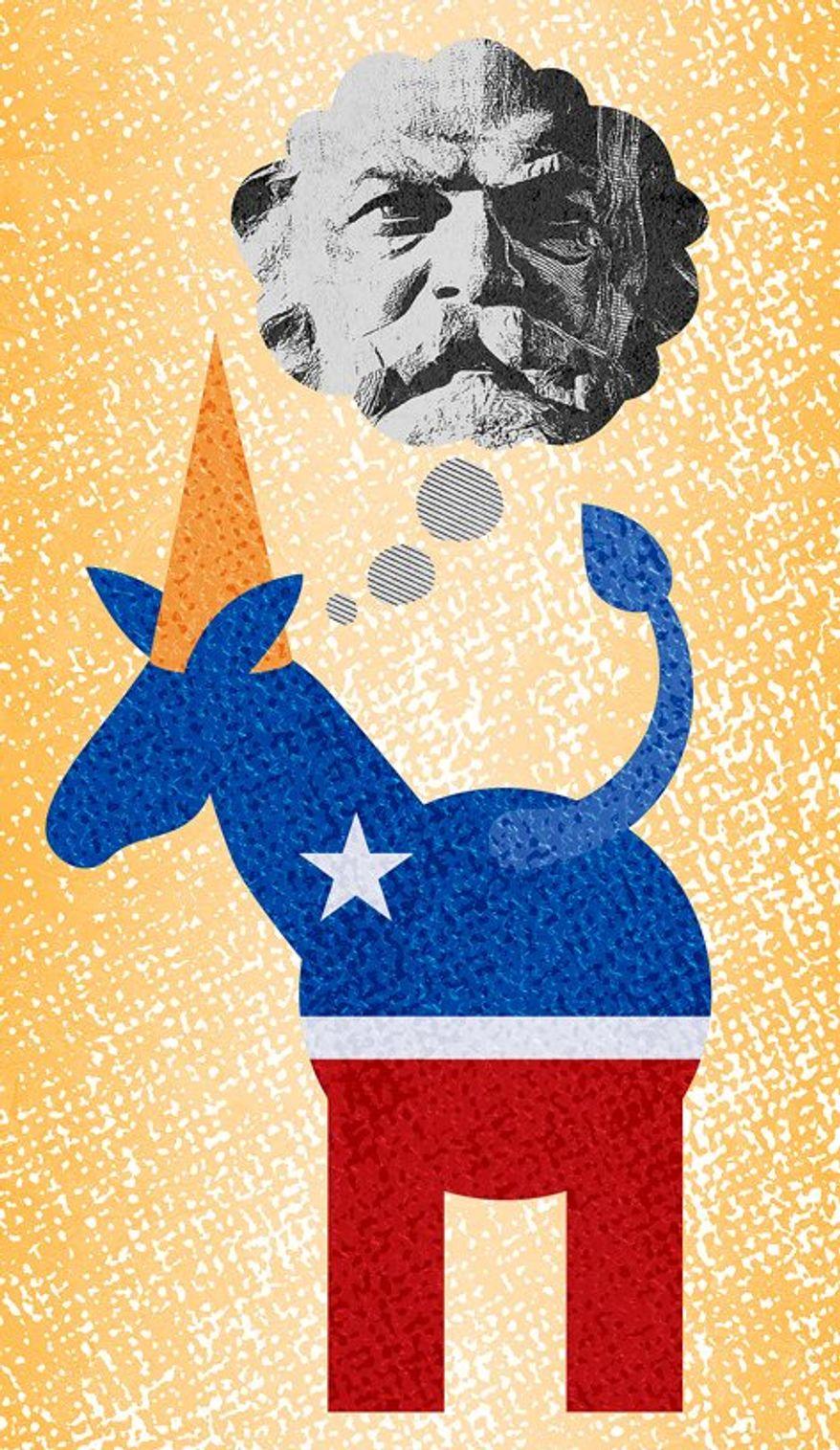 Bad Idea Illustration by Greg Groesch/The Washington Times
