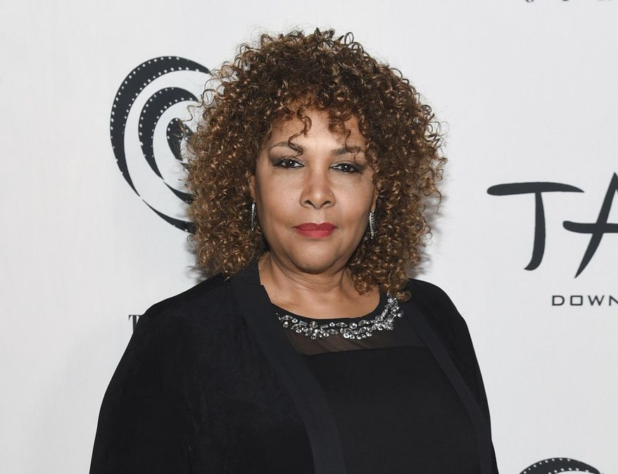 FILE - Julie Dash attends the New York Film Critics Circle Awards on Jan. 3, 2017, in New York. Dash's work will be featured in Turner Classic Movies' four-month Women Make Film series, airing every Tuesday night through December. (Photo by Evan Agostini/Invision/AP, File)