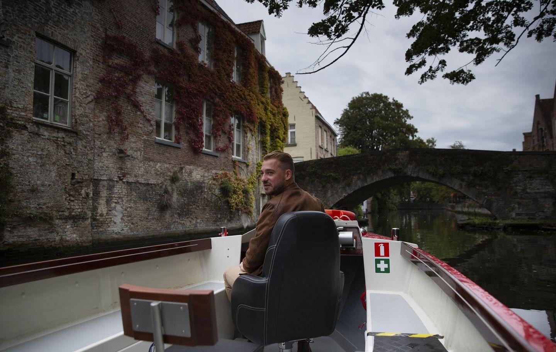 Pandemic turns summer into European tourism's leanest season