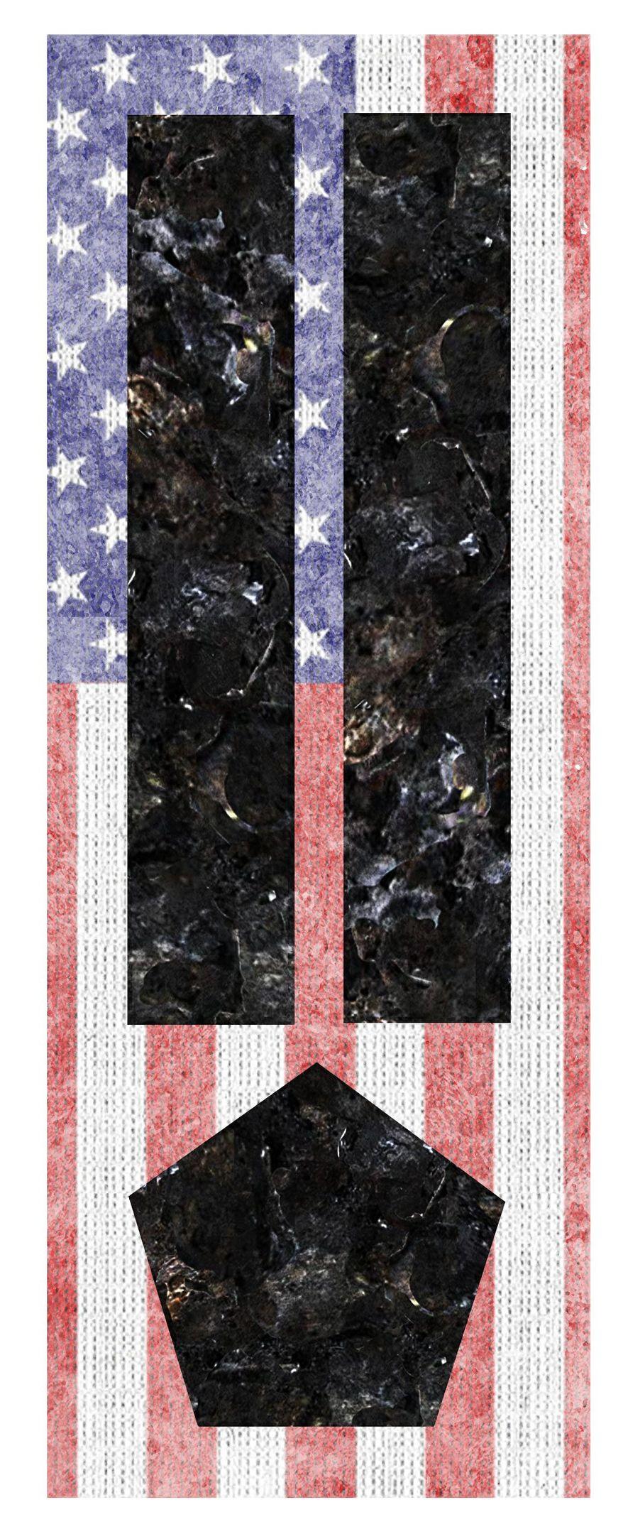 Illustration on 911 by Alexander Hunter/The Washington Times