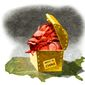 Illustration on the anniversary of the PNTR bill by Alexander Hunter/The Washington Times