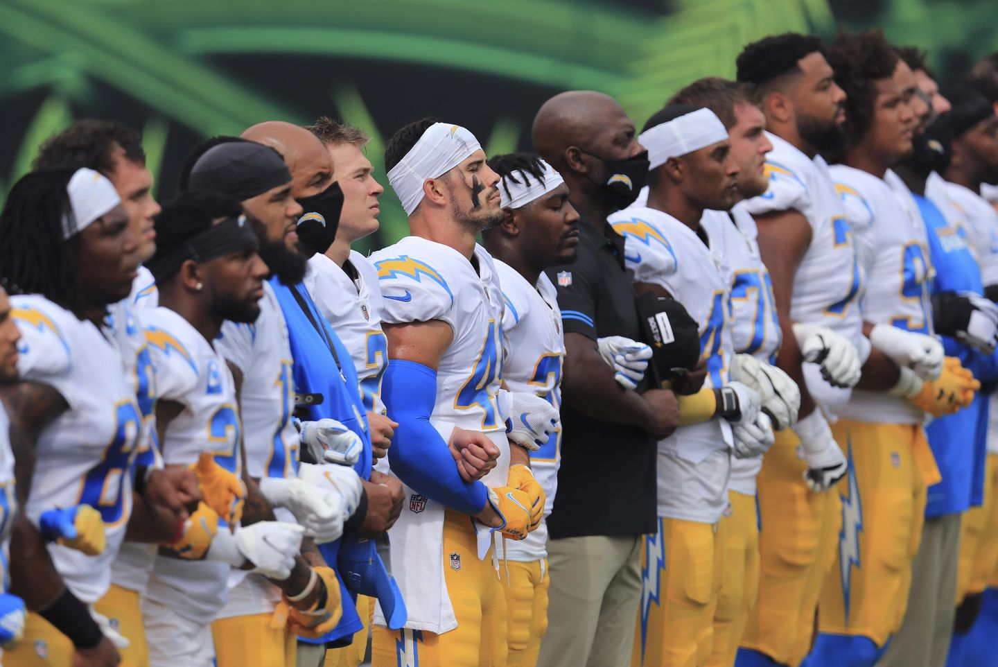 NFL to play Black national anthem before all major 2021 games, events: Report