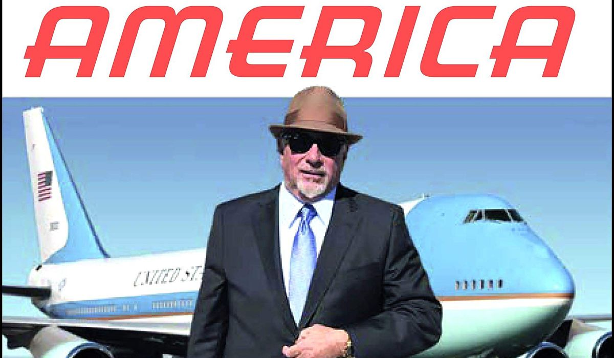 Michael Savage: America's at war with itself