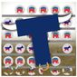 Illustration on Trump's political effect by Alexander Hunter/The Washington Times