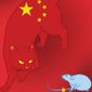 China despised for bullying, lying and expansionist incursions illustration by The Washington Times