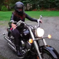Washington Times columnist Cheryl K. Chumley riding her motorcycle to talk to voters in 14 states in her special series: Biking the Battleground.