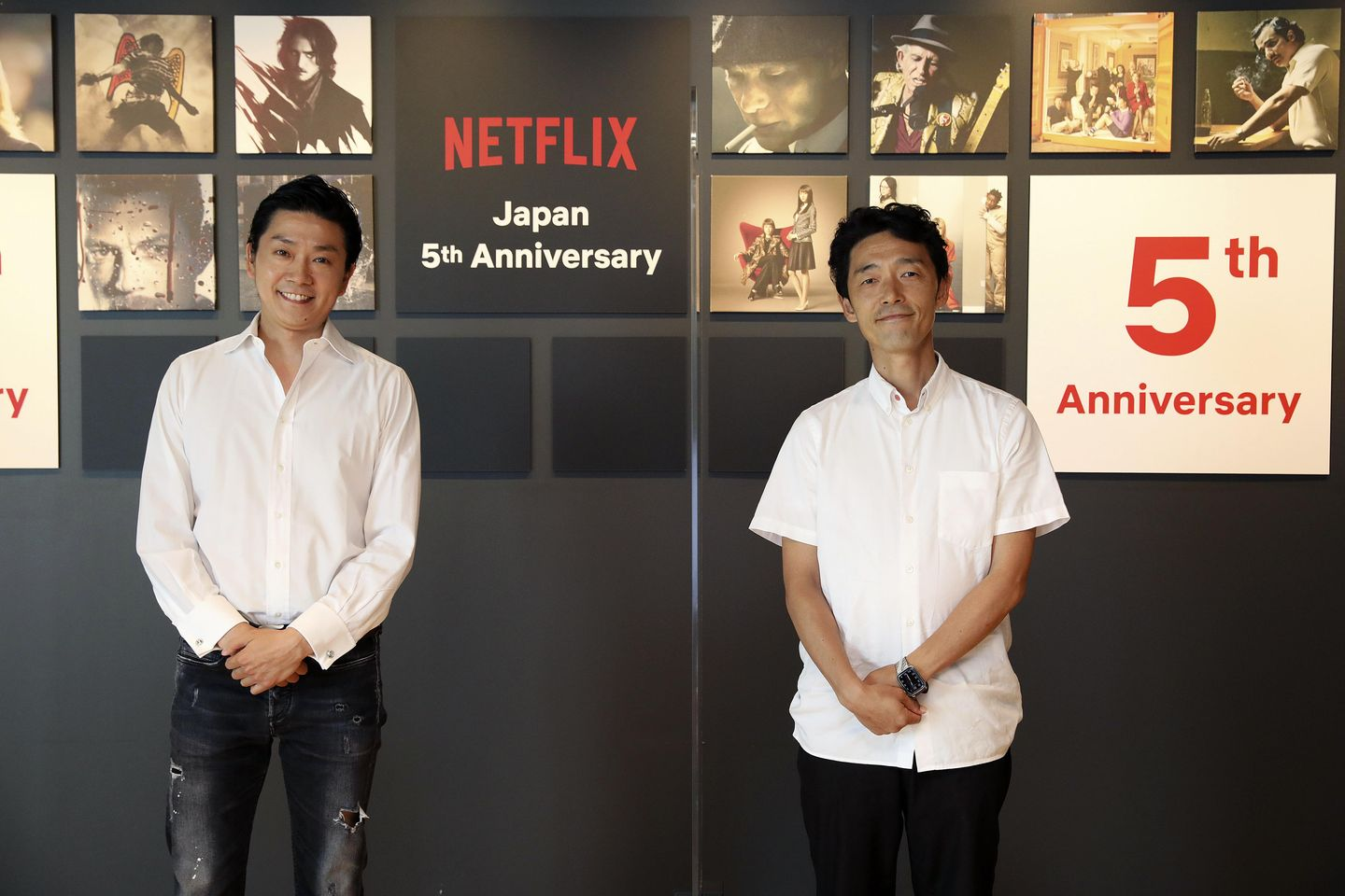 Netflix woos Japan with novel customary series about a reporter thumbnail