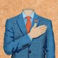 Taking the Oath Illustration by Greg Groesch/The Washington Times