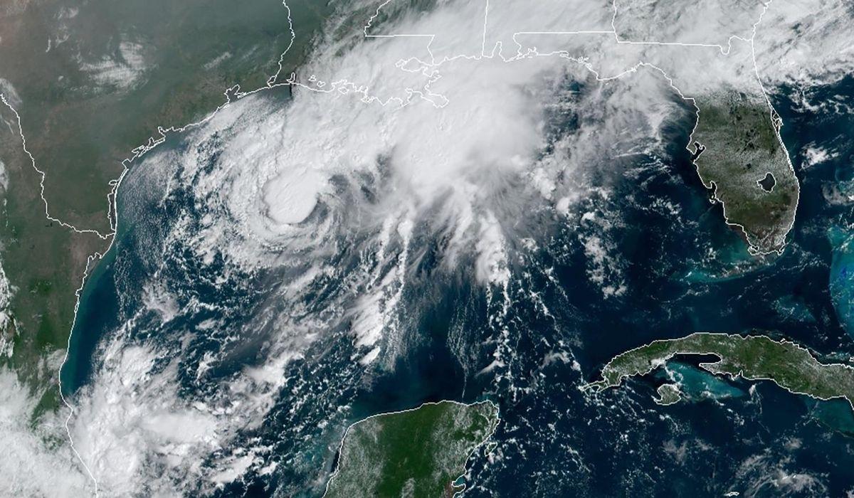 Tropical Storm Beta spurs hurricane worries for Texas