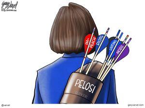 Pelosi's Quiver