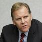 Rep. Mike Rogers. (Associated Press) ** FILE **